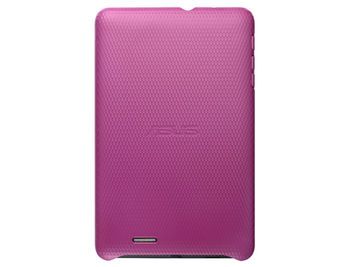ASUS PAD-05 Spectrum Cover for MeMo Pad + Screen Protector, Red (husa tableta/чехол для планшета)