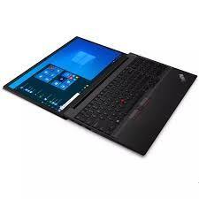 NB Lenovo 15,6-дюймовый ThinkPad E15 Gen 2 Black (Ryzen 5 4500U 8 ГБ 512 ГБ)