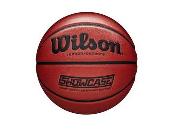 купить Мяч баскетбольный Wilson #7SHOWCASE COMP WTB2677 Wilson (2567) в Кишинёве