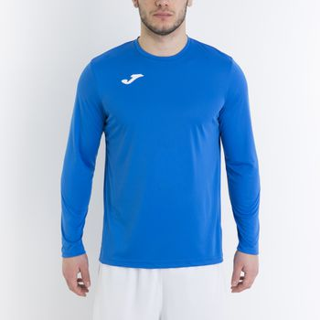 Футболка Joma - Combi С Длинным Рукавом
