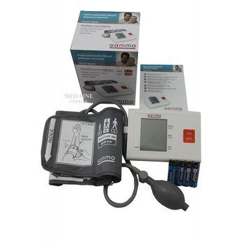 купить Полуавтоматический тонометр на плечо  Gamma Semi в Кишинёве
