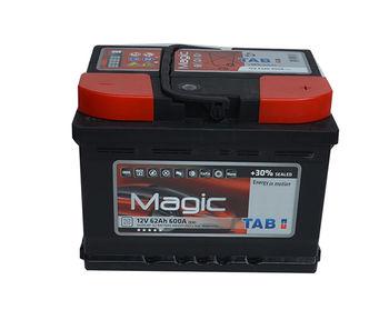 купить TAB MAGIC 62AH 600A R+ в Кишинёве