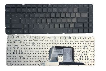 "Keyboard HP Pavilion dv6-3000 w/o frame ""ENTER""-small ENG. Black"