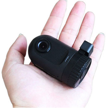 Видеорегистратор BlackBox DC600