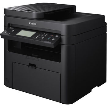 купить Canon i-Sensys MF237W, Printer/Copier/ Scanner/Fax, Net,WiFi, A4, в Кишинёве