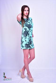 cumpără Платье Simona ID 4491 în Chișinău