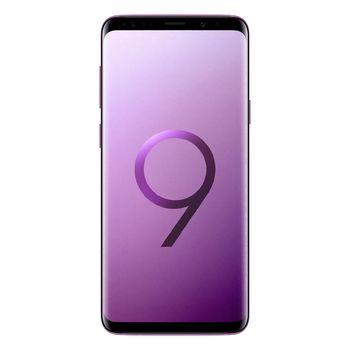 купить Samsung G960FD Galaxy S9 64GB Duos, Liliac Purple в Кишинёве
