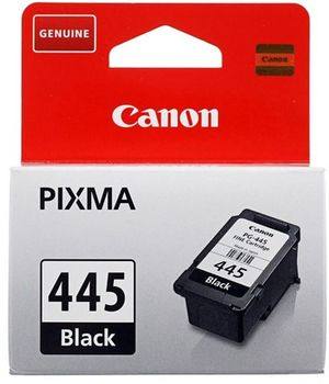 Ink Cartridge Canon PG-445, ml black for PIXMA MGxxxx
