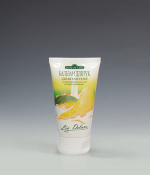 купить Бальзам для рук «Дыня в молоке», суперувлажнение для сухой и поврежденной кожи Sun of life в Кишинёве