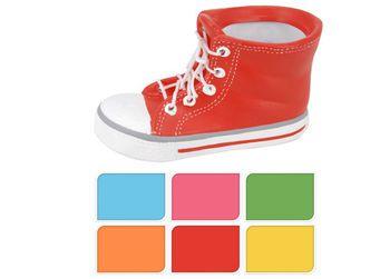 """Горшок для цветов керамический """"Ботинок"""" 10X19cm"""