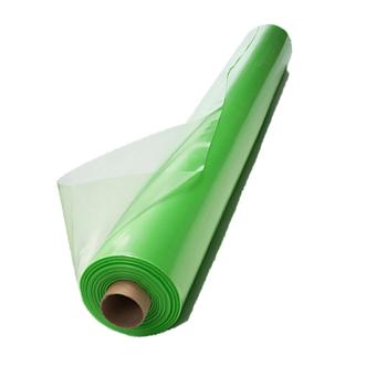 10*50 Пленка тепличная зеленая 150 мкм (UV+AB+Light Difuser)