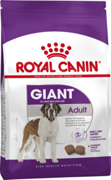 купить Royal Canin GIANT ADULT 15 kg в Кишинёве