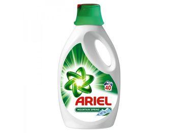 купить Ariel Гель для стирки Mountain Spring, 2.2 л в Кишинёве