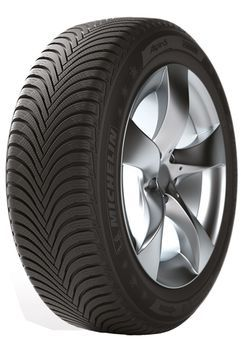 Michelin Alpin A5 215/55 R17