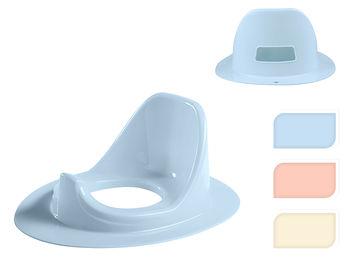Scaun WC pentru copii Plastiska 37X30.5X16cm
