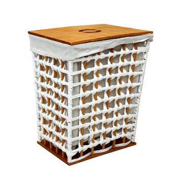 cumpără Coş din lemn 440x350x550 mm în Chișinău