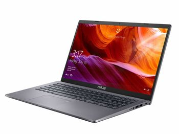"купить 15.6"" ASUS VivoBook X509JA Slate Gray, Intel Core i3-1005G1 1.2-3.4GHz/8GB DDR4/SSD 256GB/Intel UHD G1/WiFi 802.11AC/BT4.1/USB Type C/HDMI/HD WebCam/15.6"" FHD LED-backlit Anti-Glare (1920x1080)/Endless OS в Кишинёве"