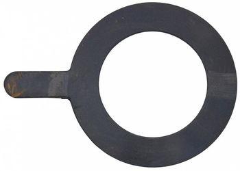 купить Прокладка для фланцев резин. DN 125 pn40 WATO в Кишинёве