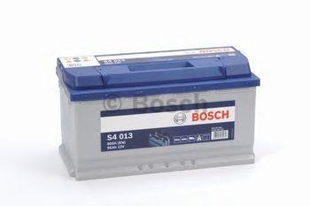 купить Аккумулятор BOSCH 12V 800AH S4 013 в Кишинёве