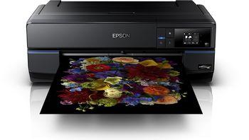 Printer Epson SureColor SC-P800, A2+