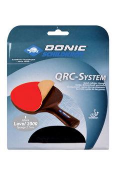Накладки (2 шт.) для теннисных ракеток 2.1 мм Donic 3000 Energy Attack 752578 (4336)