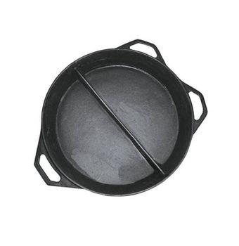 купить Сковорода чугунная (диаметр 630 мм) в Кишинёве