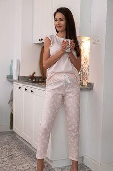 купить Пижама женская SENSIS FLORENCIA в Кишинёве