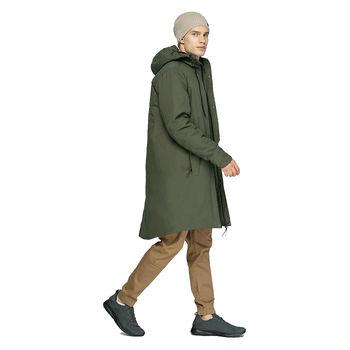 купить Куртка HOZ20-KUM601 MEN-S JACKET KHAKI в Кишинёве