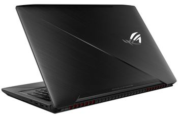 "купить ""NB ASUS 15.6"""" GL503VD (Core i7-7700HQ 8Gb 128Gb+1Tb Win 10) 15.6"""" Full HD (1920x1080) Non-glare, Intel Core i7-7700HQ (4x Core, 2.8GHz - 3.8GHz, 6Mb), 8Gb (1x 8Gb) PC4-17000, 128Gb M.2 + 1Tb 7200rpm, GeForce GTX 1050 4Gb, HDMI, mDP, Gbit Ethernet, 802.11ac, Bluetooth, 1x USB 3.1 Type C, 3x USB 3.0, 1x USB 2.0, Card Reader, HD Webcam, Windows 10 Home RU, 4-cell 64 WHrs Battery, Illuminated Keyboard, 2.5kg, Black"" в Кишинёве"