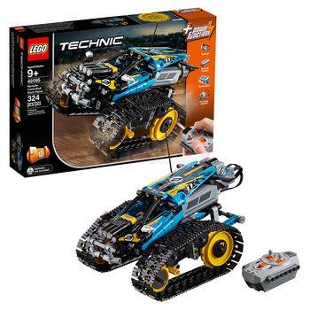 """LEGO Technic """"Скоростной вездеход с ДУ"""", арт. 42095"""