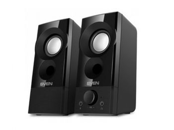 "купить Speakers  SVEN ""357"" Black, 6w, USB в Кишинёве"