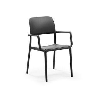 Кресло Nardi RIVA ANTRACITE 40246.02.000.06 (Кресло для сада и террасы)