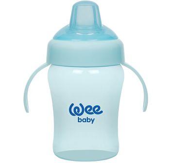 купить Wee Baby поильник 6+ мес, 240 мл в Кишинёве