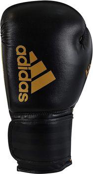 купить Hybrid 50 boxing gloves ADIH50 12OZ Black/Gold в Кишинёве