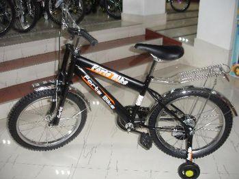 Babyland bicicleta VL-133 (6-8 ani)