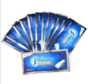 купить Отбеливающие Полоски 3D White - 1 шт. в Кишинёве