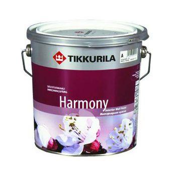 Tikkurila Краска Harmony A Глубокоматовая 2.7л
