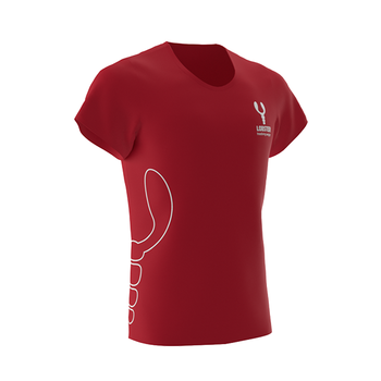 купить Lobster T-Shirt Red в Кишинёве