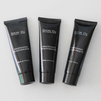купить Отбеливающая паста Skin O2 - Whitening Toothpaste в Кишинёве