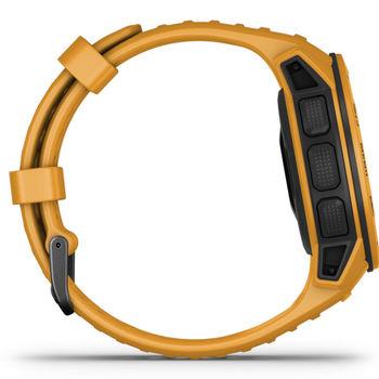 купить Часы Garmin Instinct, Sunburst, 010-02064-03 в Кишинёве