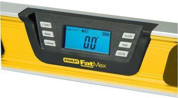 купить Уровень цифровой Stanley Fatmax 40см 0-42-063 в Кишинёве