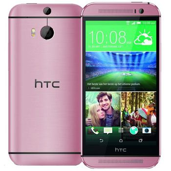 HTC One M8 16GB Pink