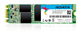 купить .M.2 SATA SSD  512GB ADATA Ultimate SU800 в Кишинёве