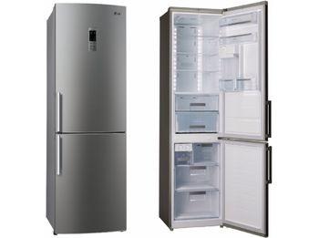 купить Холодильник LG GA-B499SMQZ в Кишинёве