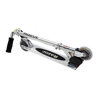 купить Razor Scooter A125 - Clear 23L (MC5, ASD MC3) в Кишинёве