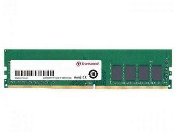 16 ГБ DDR4 - Transcend PC21300, 2666 МГц, CL19, 288-контактный модуль DIMM 1,2 В