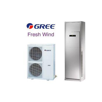 купить Колонный кондиционер Gree Fresh Wind GVA60AH-M3NNA5A в Кишинёве