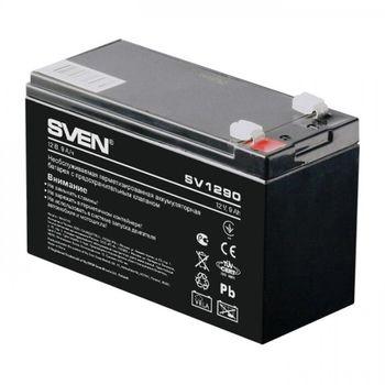Battery SVEN 12V/9AH