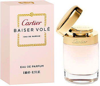CARTIER BAISER VOLE EDT 50 ml