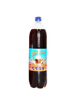 Напиток Варница со вкусом кваса 1,5л